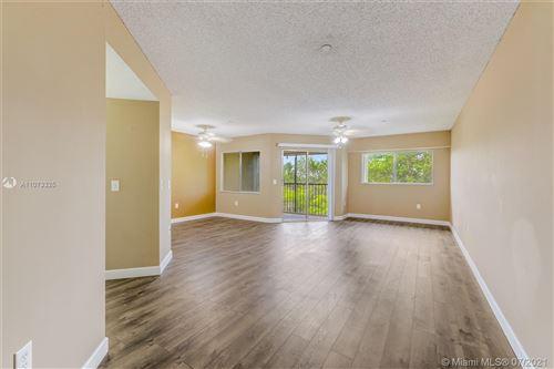 Photo of 900 SW 142nd Ave #412L, Pembroke Pines, FL 33027 (MLS # A11073325)