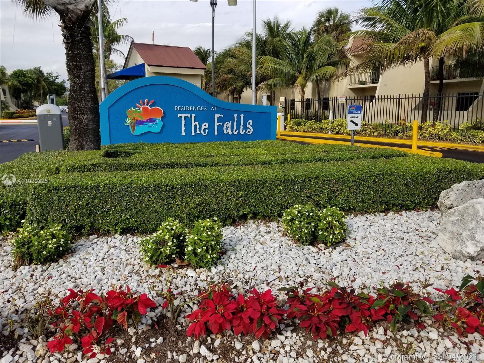 13803 SW 90th Ave #G105, Miami, FL 33176 - #: A11029325