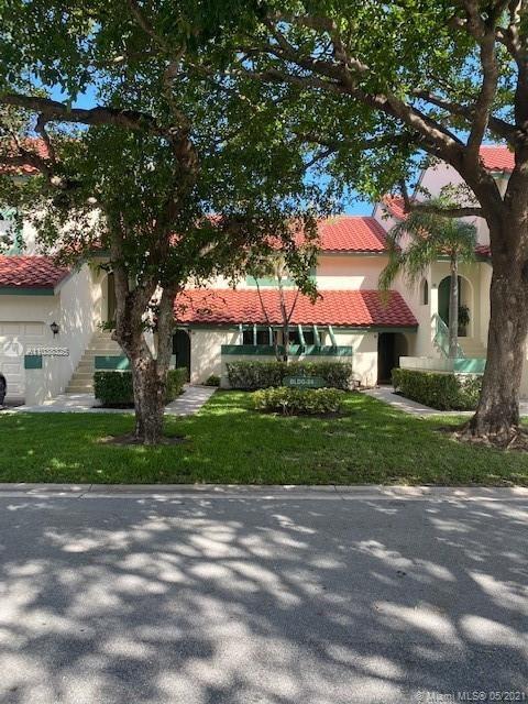 24 W Lexington Ln W #C, Palm Beach Gardens, FL 33418 - #: A11038325