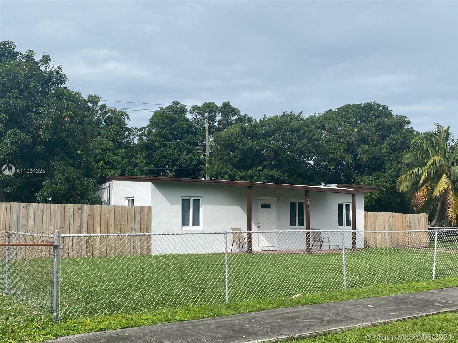 16210 NW 26th Ave, Miami Gardens, FL 33054 - #: A11064325