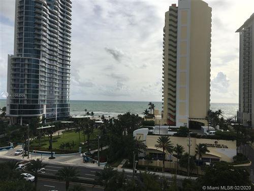 Photo of 210 174th St #919, Sunny Isles Beach, FL 33160 (MLS # A10552326)