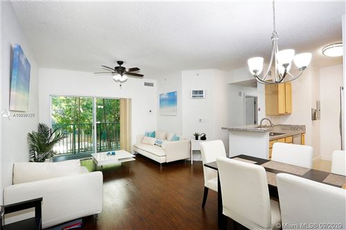 Photo of 6001 SW 70th St #214, South Miami, FL 33143 (MLS # A10896326)