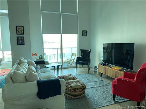 Photo of 300 S Biscayne Blvd #L-822, Miami, FL 33131 (MLS # A10902326)
