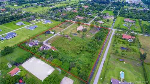 Photo of Southwest Ranches, FL 33331 (MLS # A10928326)
