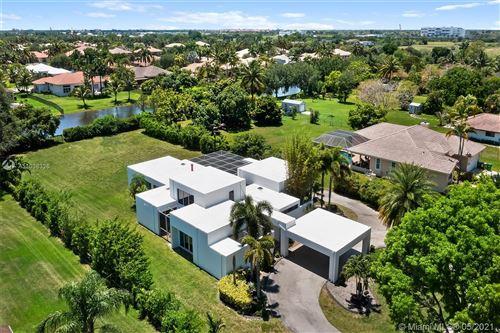 Photo of 15180 SW 31st Ct, Davie, FL 33331 (MLS # A11038326)