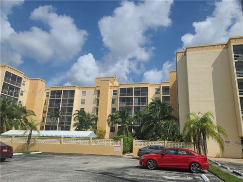 Photo of North Miami Beach, FL 33160 (MLS # A11096326)