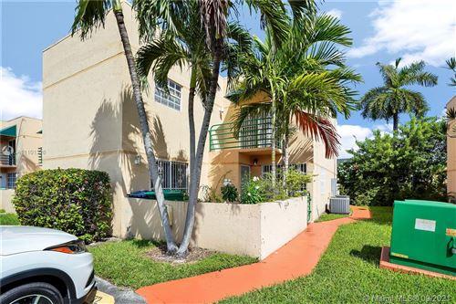 Photo of 11855 SW 18th Ter #71, Miami, FL 33175 (MLS # A11101326)