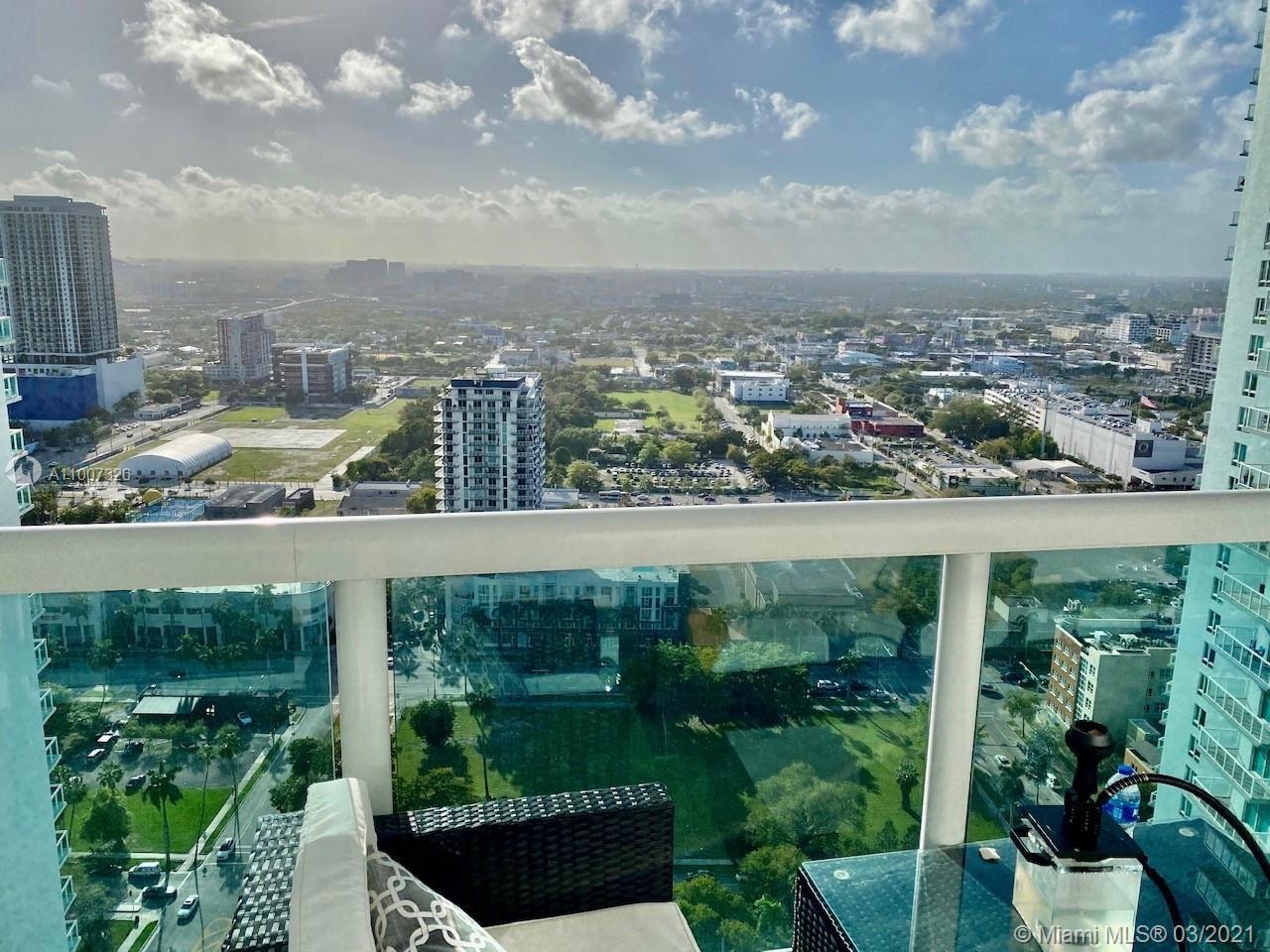 1800 N Bayshore Dr #3506, Miami, FL 33132 - #: A11007326