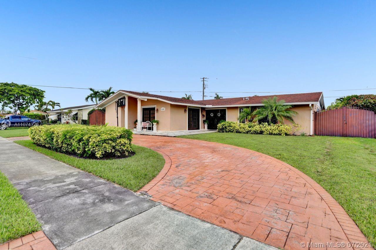 12305 SW 39th St, Miami, FL 33175 - #: A11074326