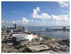 244 Biscayne Blvd #3608, Miami, FL 33132 - #: A11081326