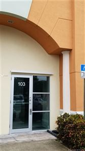 Photo of 9851 NW 58th St #103, Doral, FL 33178 (MLS # A10694327)