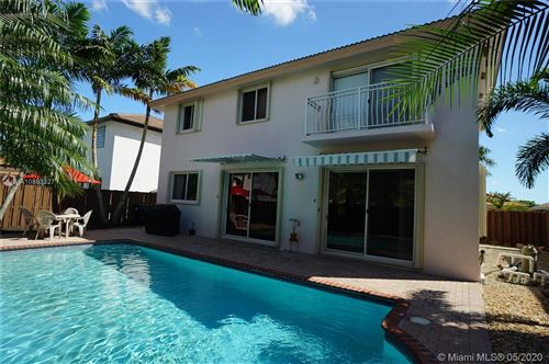 Photo of Listing MLS a10853327 in 16127 SW 66th Ter Miami FL 33193