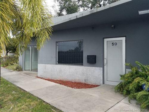 Photo of 59 SW 3rd Ave, Dania Beach, FL 33004 (MLS # A10860327)