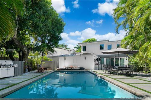 Photo of 4361 Royal Palm Ave, Miami Beach, FL 33140 (MLS # A10944327)