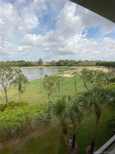 Photo of 3521 Village Blvd #405, West Palm Beach, FL 33409 (MLS # A11039327)