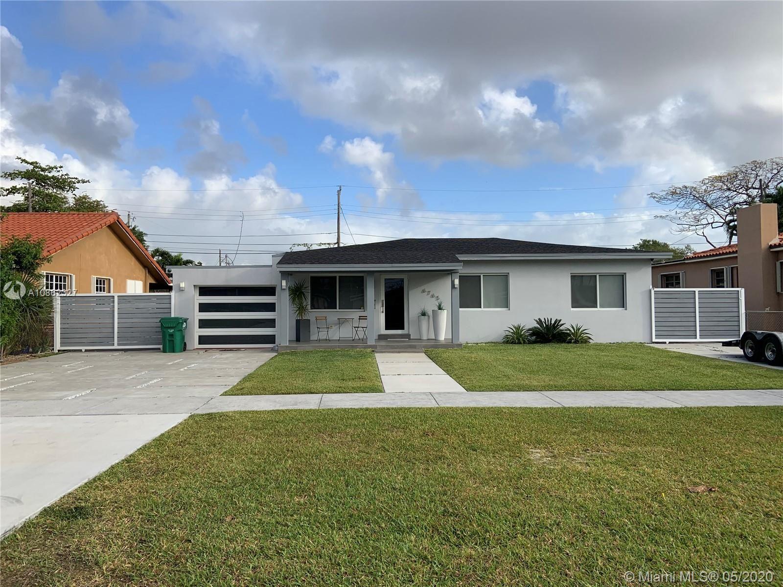 6765 SW 39th St, Miami, FL 33155 - #: A10862327