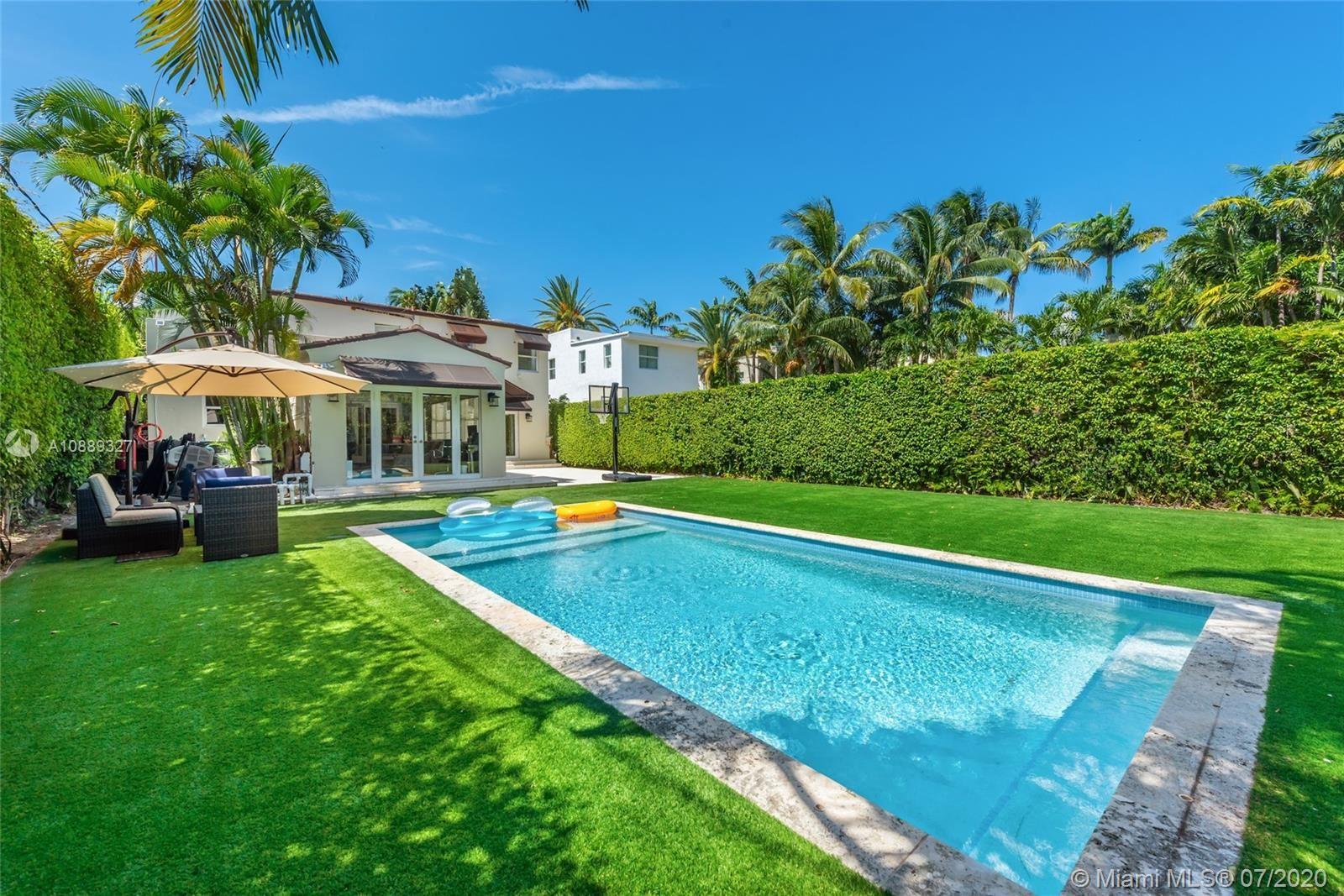 634 W 47th St, Miami Beach, FL 33140 - #: A10889327