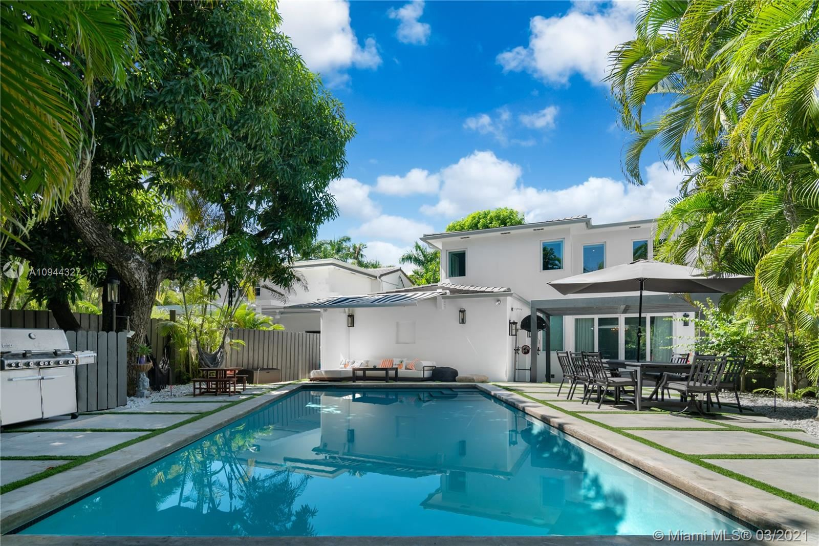 4361 Royal Palm Ave, Miami Beach, FL 33140 - #: A10944327