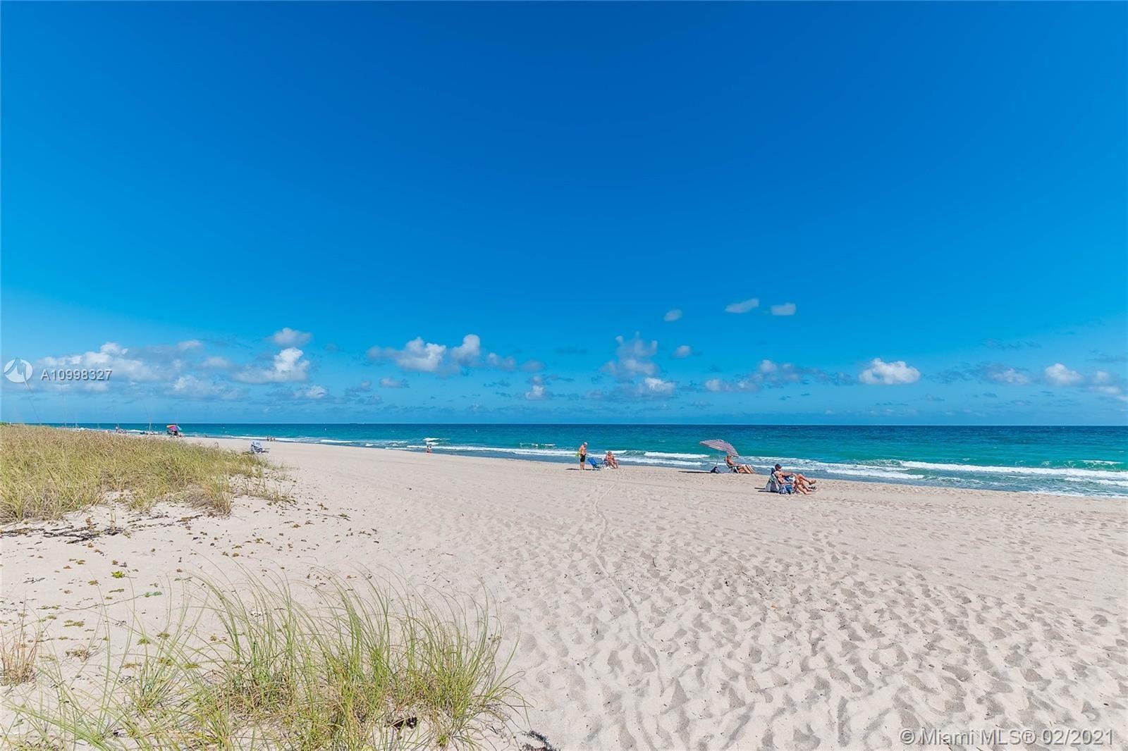 Photo of 6000 N Ocean Blvd #3H, Lauderdale By The Sea, FL 33308 (MLS # A10998327)