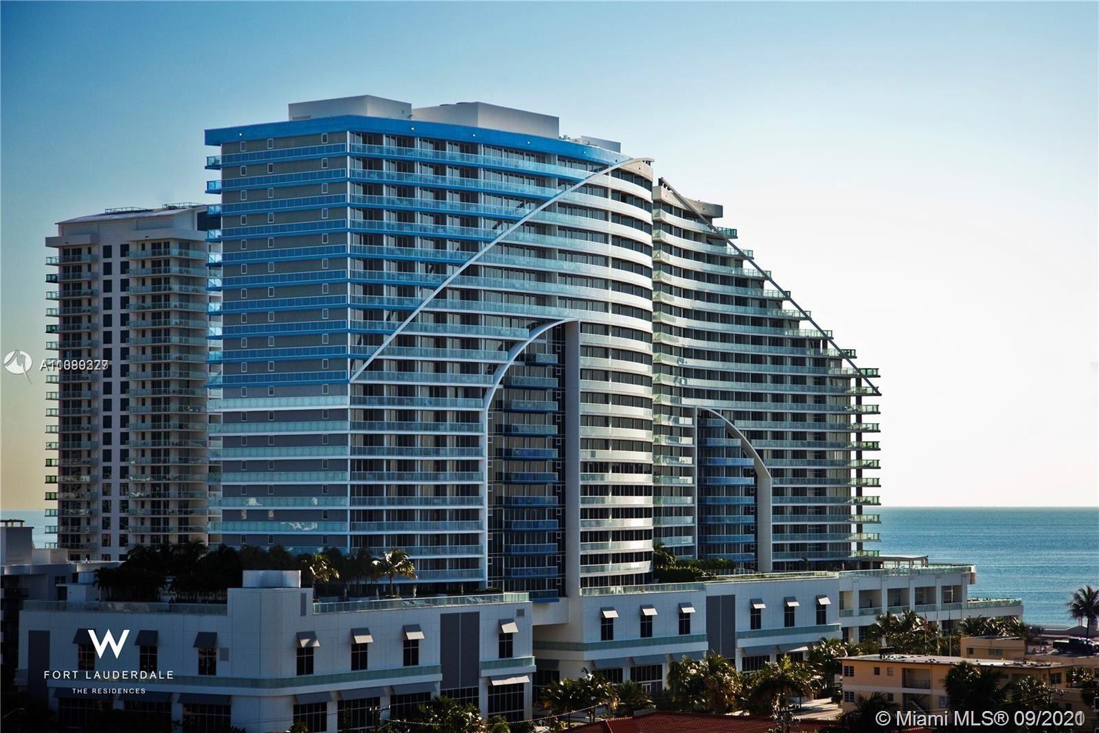 3101 Bayshore Dr #601, Fort Lauderdale, FL 33304 - #: A11089327
