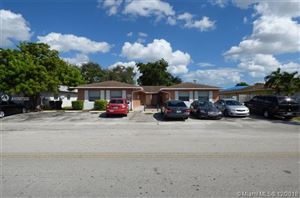 Photo of Listing MLS a10587328 in 3920 NW 30th Ter Lauderdale Lakes FL 33309