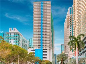 Photo of Listing MLS a10724328 in 1200 Brickell Bay Dr #3905 Miami FL 33131