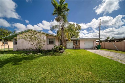 Photo of Listing MLS a10837328 in 12020 SW 40 st Miami FL 33175