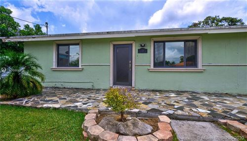 Photo of Listing MLS a10864328 in 505 NW 7th St Homestead FL 33030
