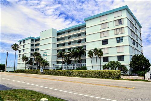 Foto de inmueble con direccion 900 Ocean Dr #706 Juno Beach FL 33408 con MLS A10878328