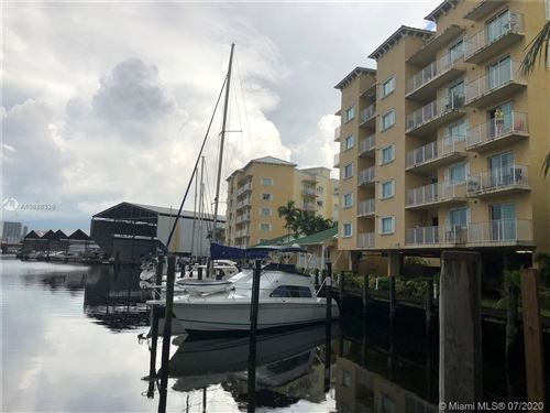 Photo of Listing MLS a10888328 in 2475 NW 16th St Rd #617 Miami FL 33125