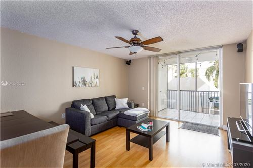 Photo of Listing MLS a10895328 in 8205 Lake Dr #202 Doral FL 33166