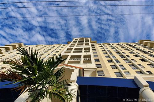 Photo of 2351 Douglas Rd #902, Miami, FL 33145 (MLS # A10981328)