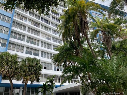 Photo of 7441 Wayne Ave #6N, Miami Beach, FL 33141 (MLS # A11025328)