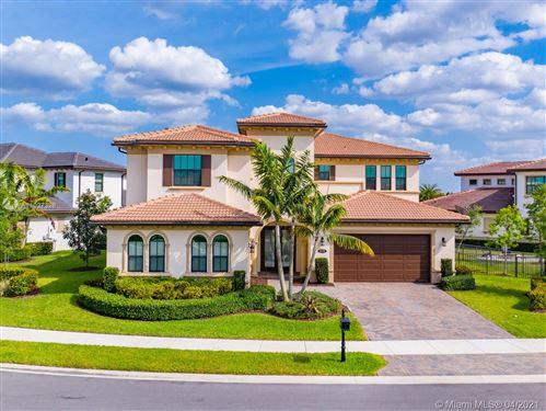 Photo of 9378 W Meridian Dr W, Parkland, FL 33076 (MLS # A11027328)