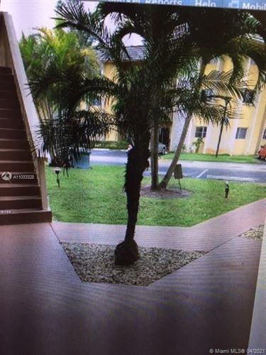Photo of Miami Lakes, FL 33014 (MLS # A11033328)