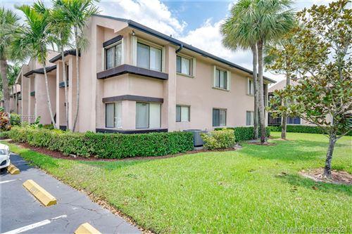 Photo of 2131 SW 93rd Way #602, Davie, FL 33324 (MLS # A11039328)
