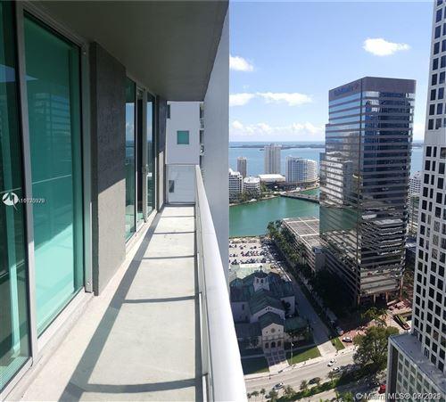 Photo of 55 SE 6th St #3610, Miami, FL 33131 (MLS # A11075328)