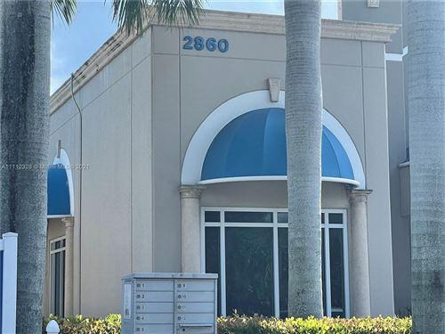 Photo of 2860 W State Road 84 #117, Dania Beach, FL 33312 (MLS # A11112328)