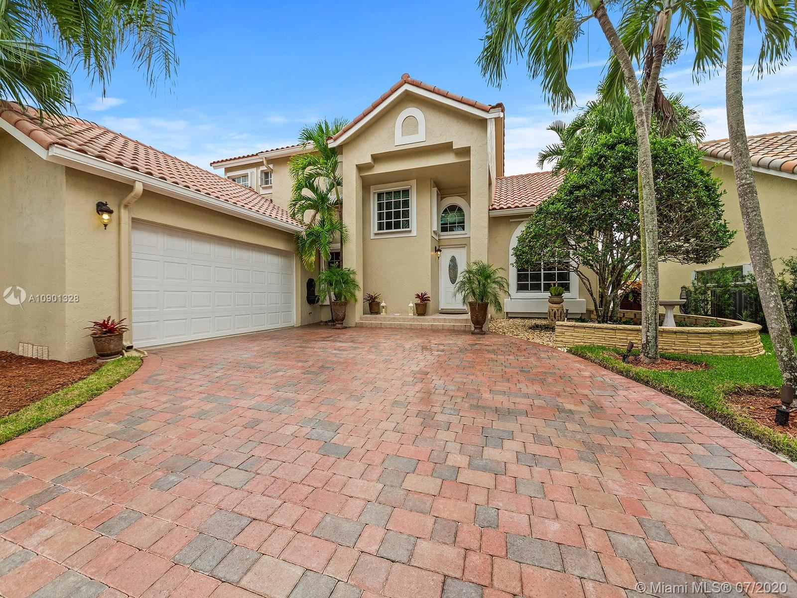 1088 Longview, Weston, FL 33326 - #: A10901328
