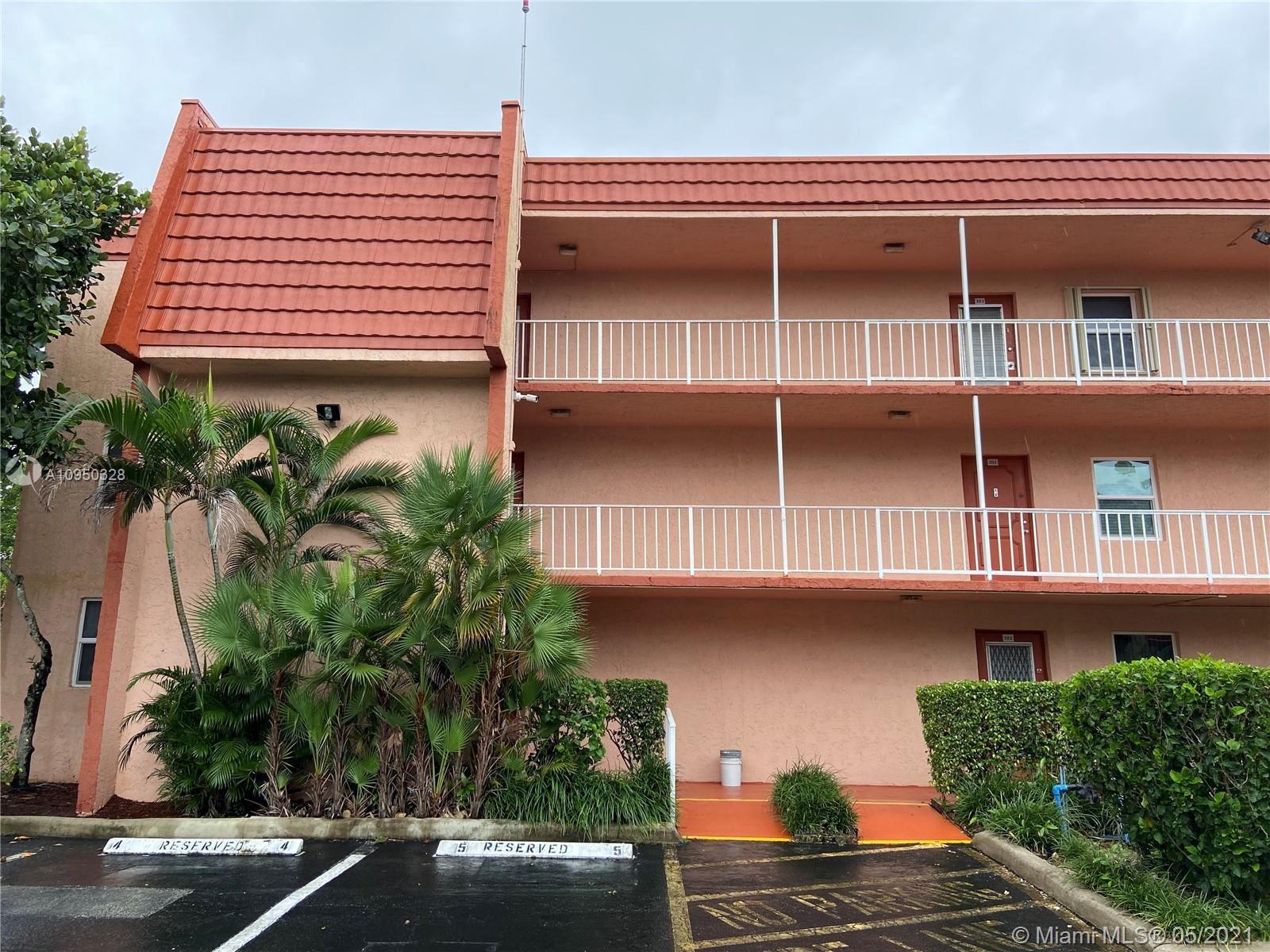 9151 Lime Bay Blvd #101, Tamarac, FL 33321 - #: A10950328