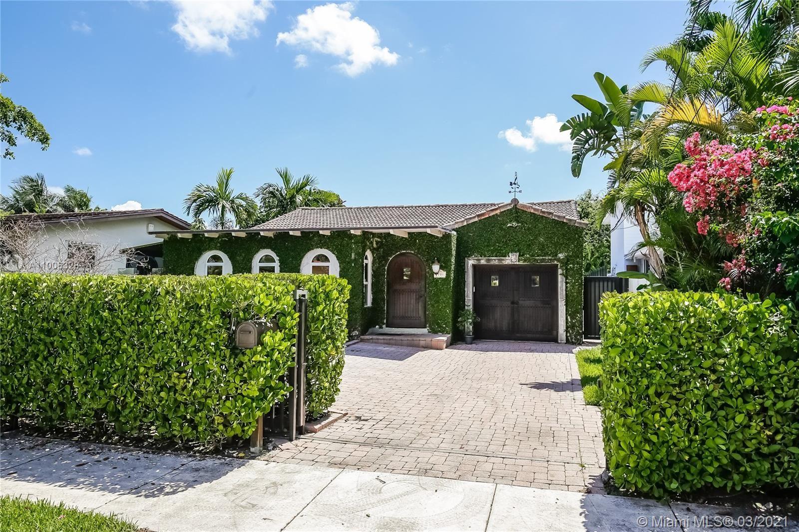 Photo of 7701 NE 8th Ave, Miami, FL 33138 (MLS # A11006328)