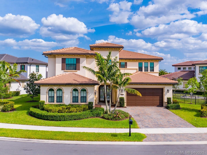 9378 W Meridian Dr W, Parkland, FL 33076 - #: A11027328