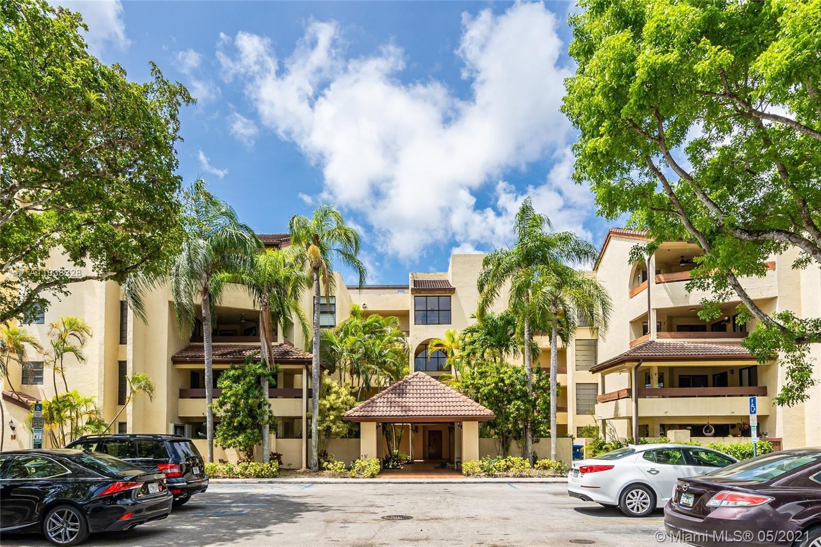 8810 SW 123rd Ct #M307, Miami, FL 33186 - #: A11038328