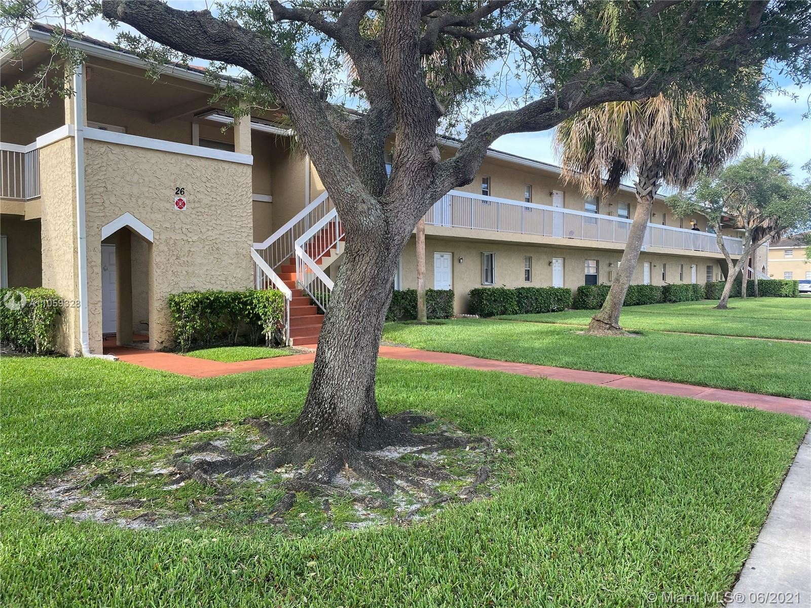 9926 Twin Lakes Dr #7-D, Coral Springs, FL 33071 - #: A11059328