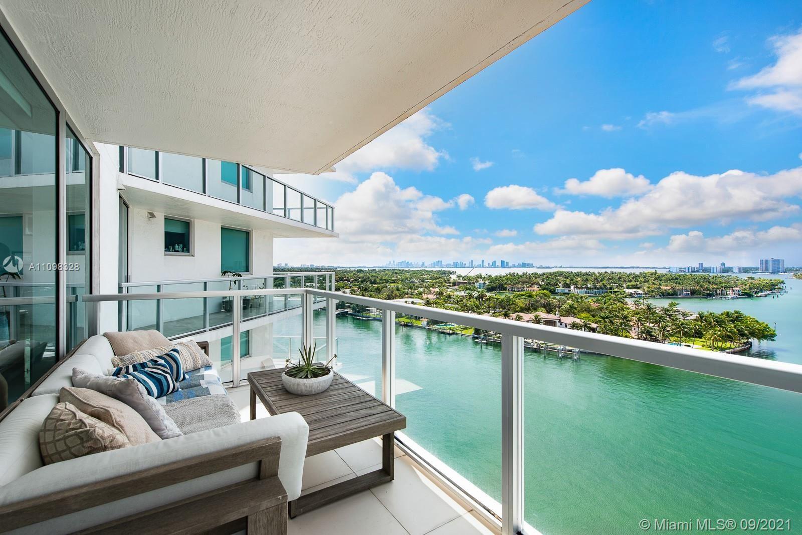 6700 Indian Creek Dr #1408, Miami Beach, FL 33141 - #: A11098328