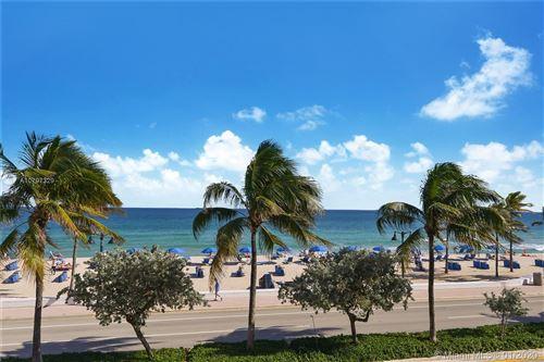 Foto de inmueble con direccion 505 N Fort Lauderdale Beach Blvd #224 Fort Lauderdale FL 33304 con MLS A10797329