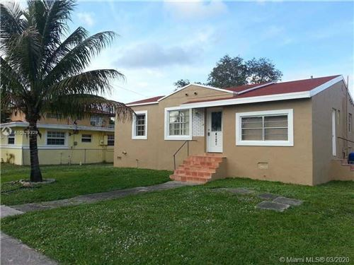Foto de inmueble con direccion 4121 SW 26th St West Park FL 33023 con MLS A10829329