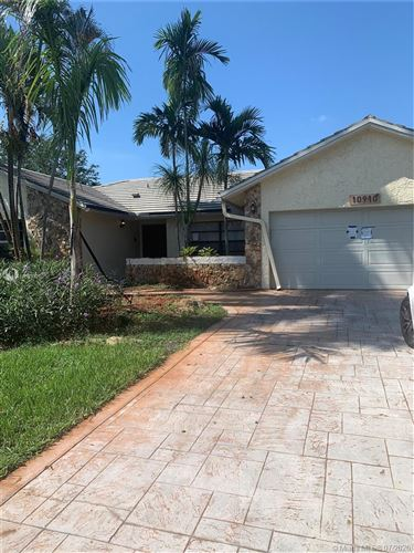 Photo of Listing MLS a10893329 in 10910 NW 4th St Coral Springs FL 33071