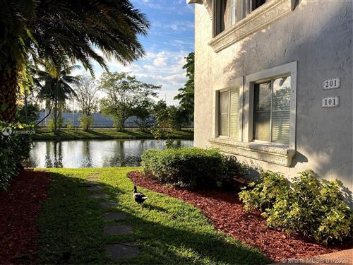 Photo of 4744 NW 114th Ave #101, Doral, FL 33178 (MLS # A10986329)