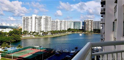 Photo of 18051 Biscayne Blvd #902, Aventura, FL 33160 (MLS # A10987329)